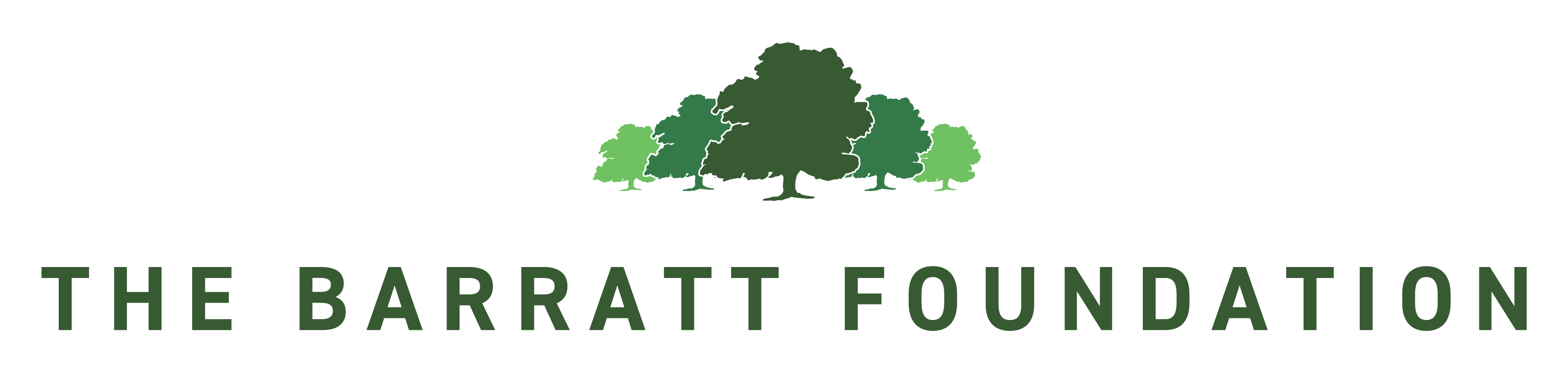 The Barratt Foundation