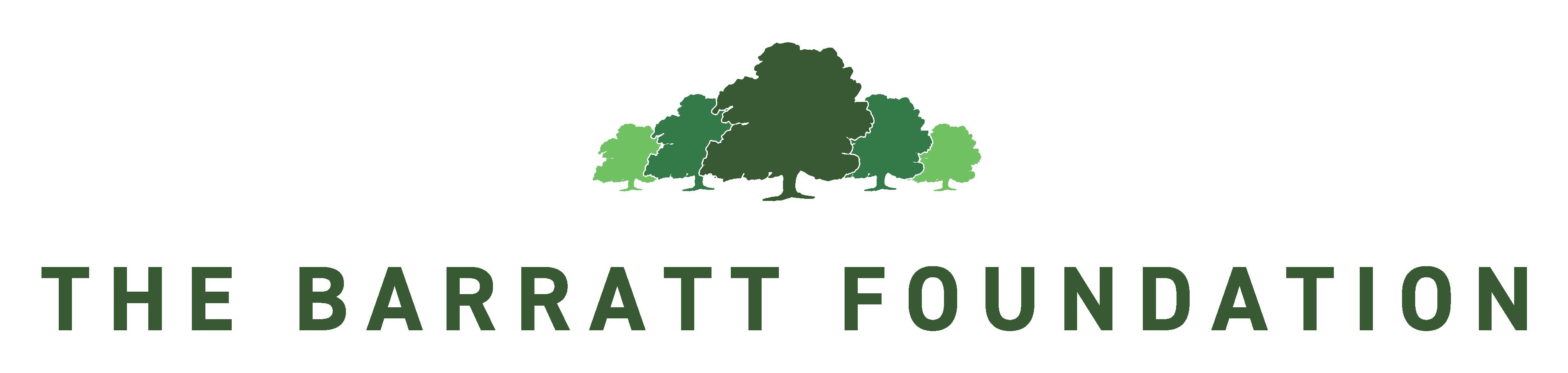 The Barratt Foundation